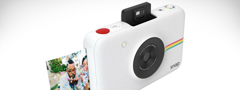 Polaroid Snap & Snap+ la tanto desiderata Polaroid è tornata?
