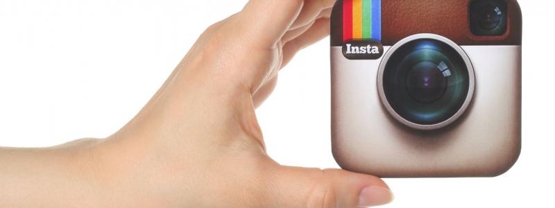 New Instagram